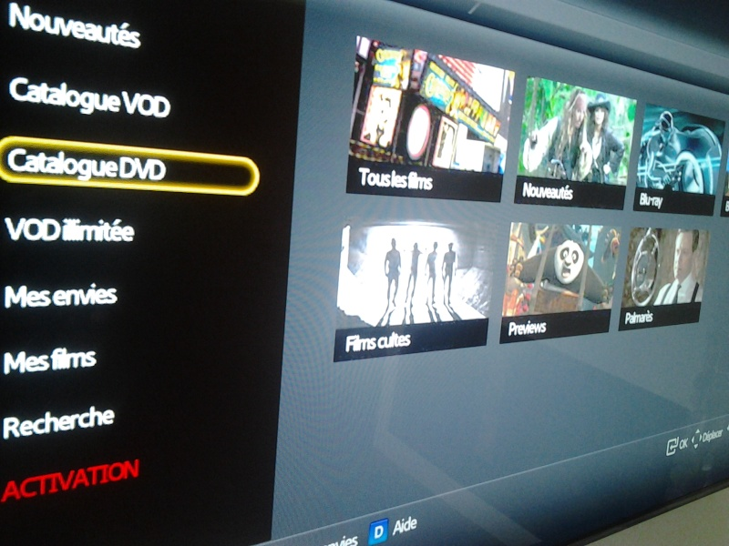 Hollystar disponible sur SmartTV 20120917
