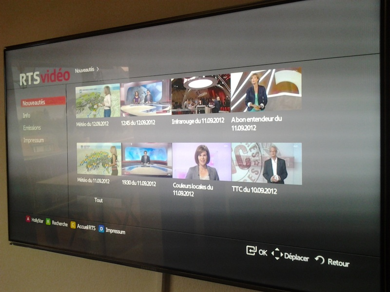 Hollystar disponible sur SmartTV 20120919