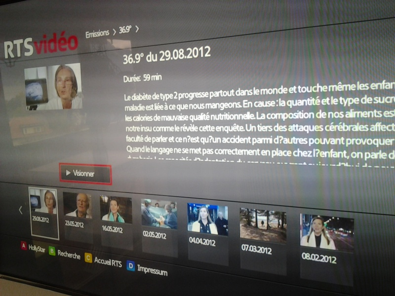 Hollystar disponible sur SmartTV 20120921