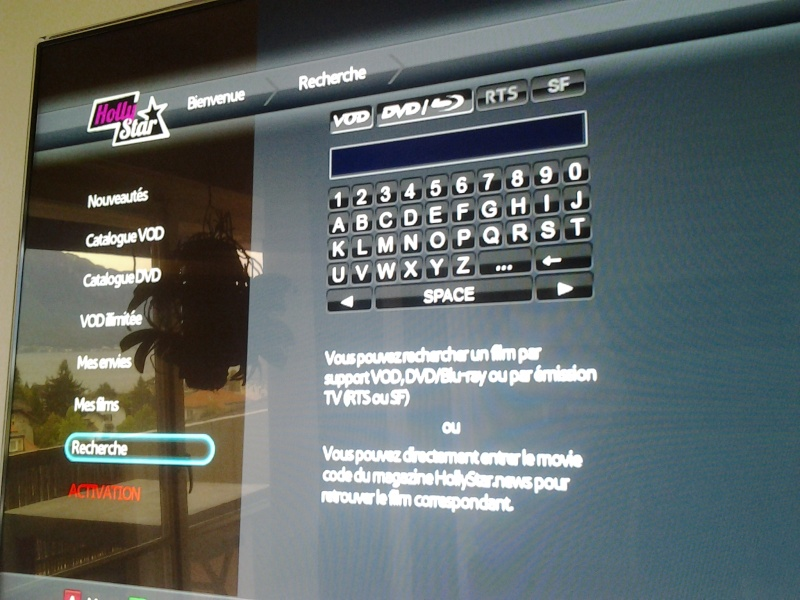 Hollystar disponible sur SmartTV 20120923
