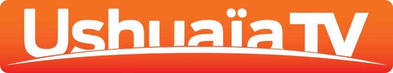 Nouvelle identité pour Ushuaia TV Logo_u10