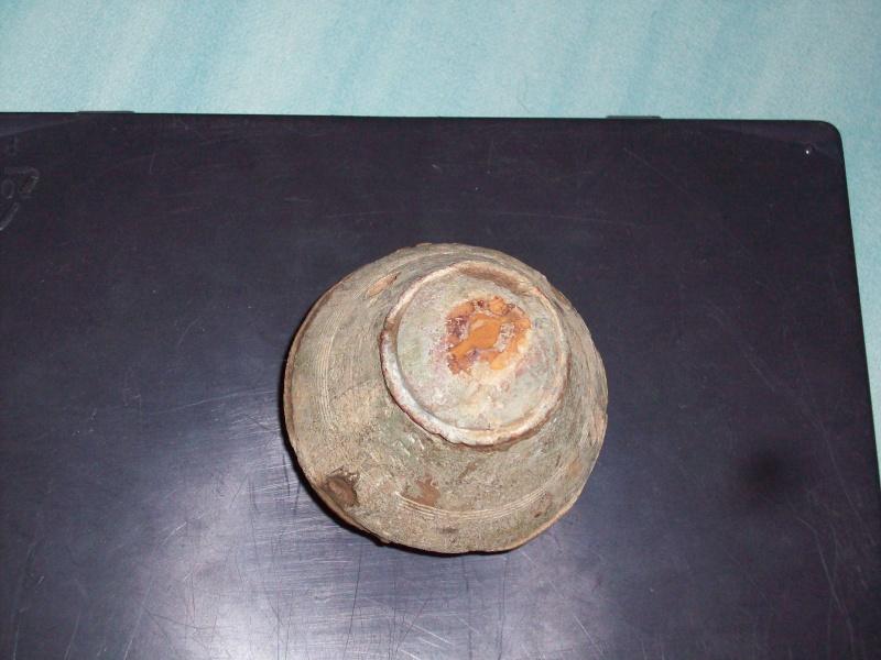 Tête d'obus trouvée 102_1513
