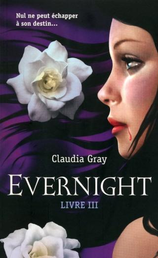 EVERNIGHT (Tome 3) HOURGLASS  de Claudia Gray 97822610