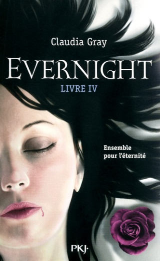 EVERNIGHT (Tome 4) AFTERLIFE de Claudia Gray 97822611