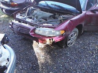 Car Accident pics Car110