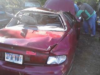 Car Accident pics Car310