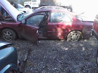 Car Accident pics Car410