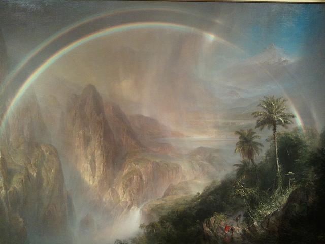 Frederic Edwin Church (1826-1900) 52882910