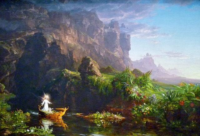 THOMAS COLE (1801-1848) 59994210