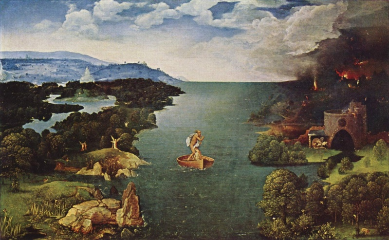 Joachim Patinir (1485-1524) Joachi10