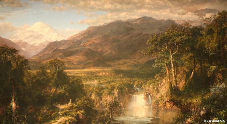 Frederic Edwin Church (1826-1900) Me000010