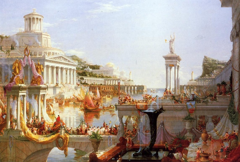 THOMAS COLE (1801-1848) The-co10