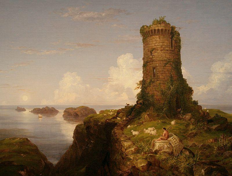 THOMAS COLE (1801-1848) Thomas11