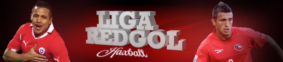Liga RedGol de Haxball