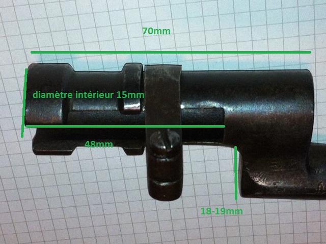 identification d'une autre baïonnette Tenon10