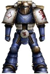 [Dossier fluff] Compendium XII Legion: World Eaters (Heresy Era) Pre-he10