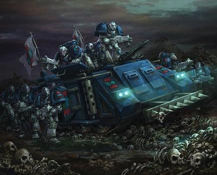 [Dossier fluff] Compendium XII Legion: World Eaters (Heresy Era) We_rhi10