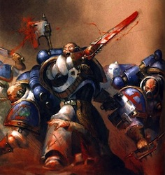 [Dossier fluff] Compendium XII Legion: World Eaters (Heresy Era) Wrathe10