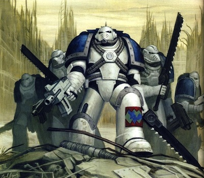 [Dossier fluff] Compendium XII Legion: World Eaters (Heresy Era) Wronde10