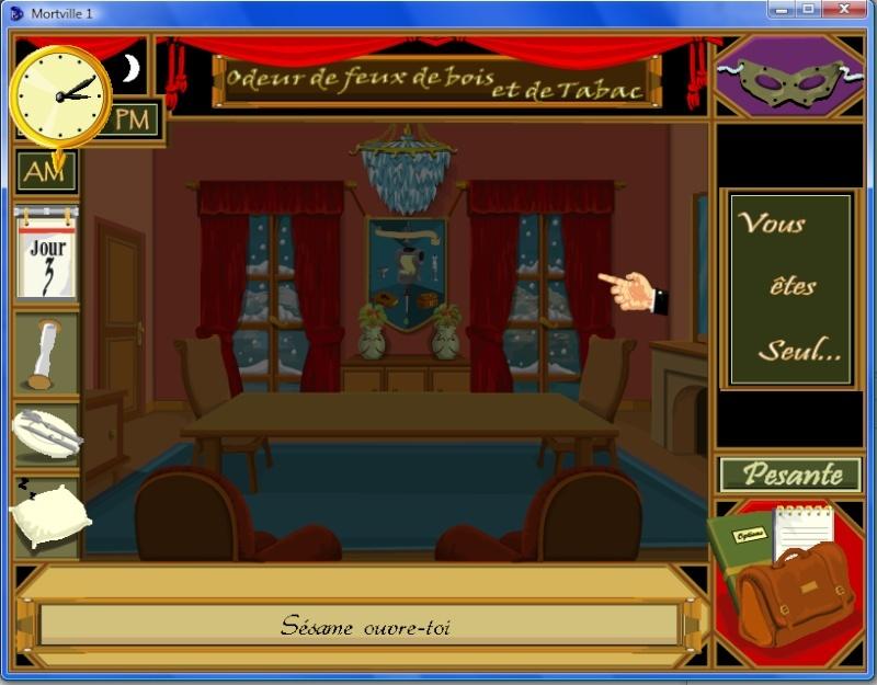 Le Manoir de Mortevielle - Page 4 Dining10