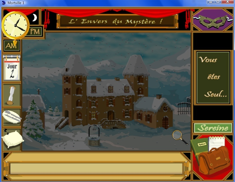 Le Manoir de Mortevielle - Page 4 Manor_11