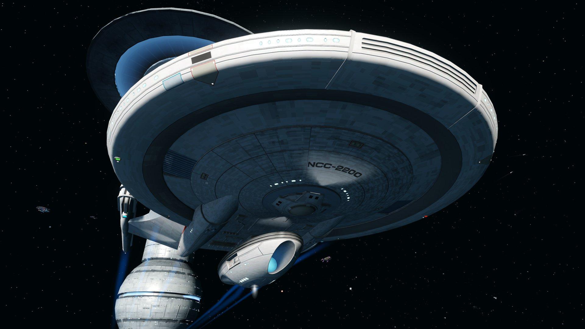 Futurs vaisseaux ? 82469610