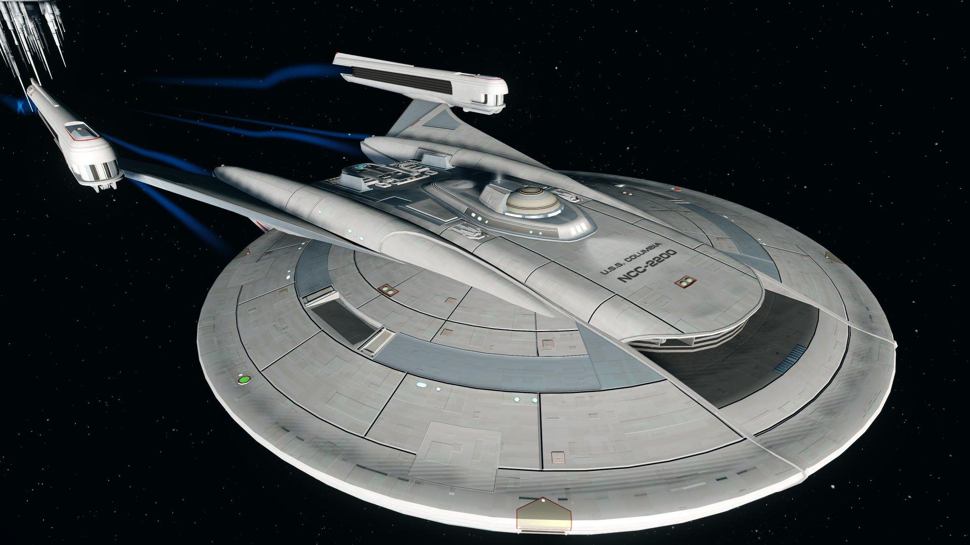 Futurs vaisseaux ? 82520710