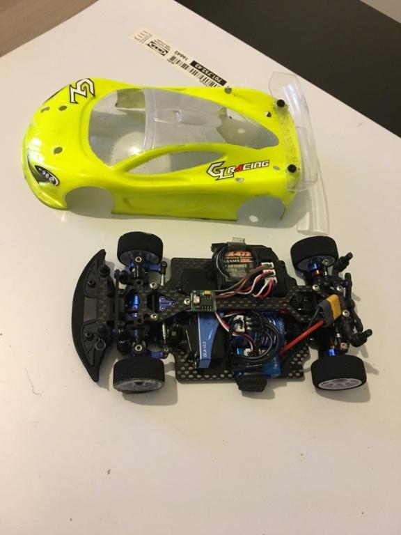 Gla v2 full option avec vario w et moteur swave  60238f10