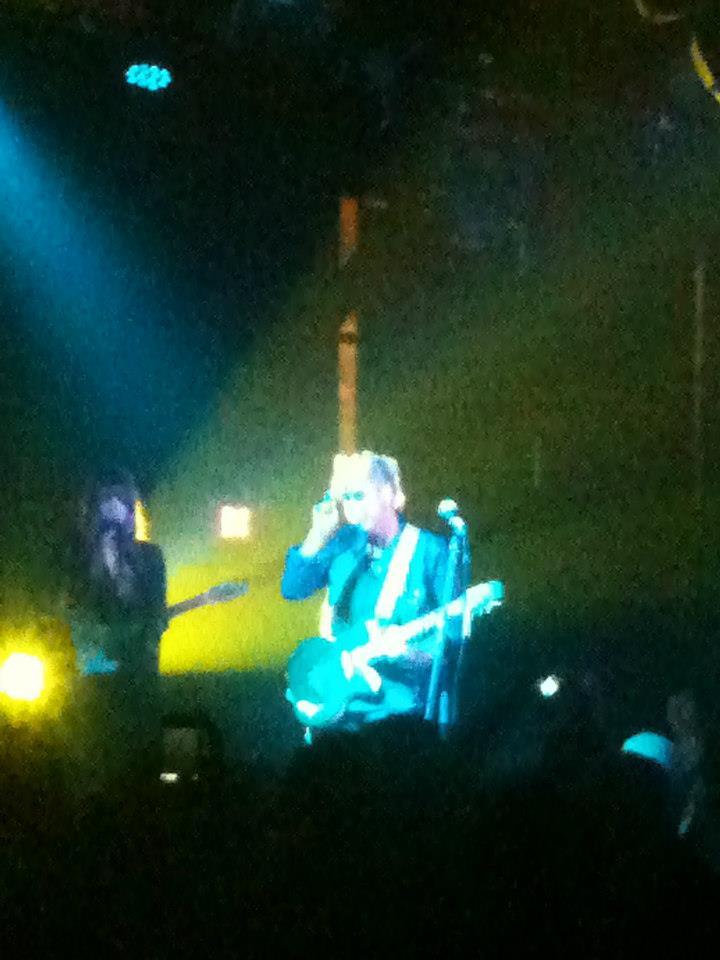 10/11/12 - Miami, FL, Grand Central 10-11-23