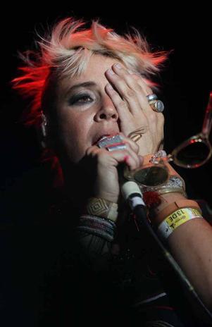 "10/13/12 – Mexico City, Mexico, Autodromo Hermanos Rodriguez, ""Corona Capital Music Festival"" 10-13-11"