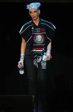"10/13/12 – Mexico City, Mexico, Autodromo Hermanos Rodriguez, ""Corona Capital Music Festival"" 10-13-13"