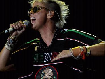 "10/13/12 – Mexico City, Mexico, Autodromo Hermanos Rodriguez, ""Corona Capital Music Festival"" 10-13-17"