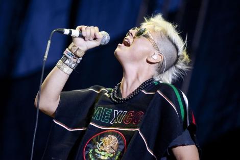 "10/13/12 – Mexico City, Mexico, Autodromo Hermanos Rodriguez, ""Corona Capital Music Festival"" 10-13-24"