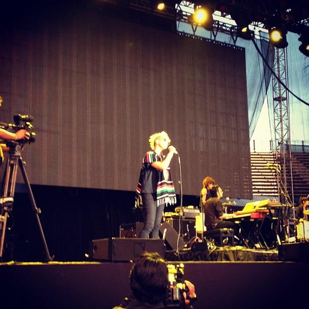 "10/13/12 – Mexico City, Mexico, Autodromo Hermanos Rodriguez, ""Corona Capital Music Festival"" - Page 2 10-13-38"