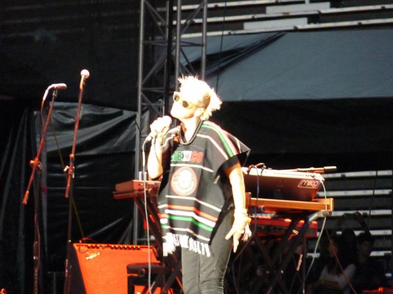 "10/13/12 – Mexico City, Mexico, Autodromo Hermanos Rodriguez, ""Corona Capital Music Festival"" - Page 2 10-13131"