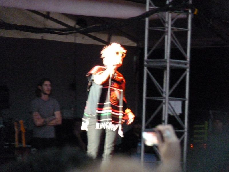 "10/13/12 – Mexico City, Mexico, Autodromo Hermanos Rodriguez, ""Corona Capital Music Festival"" - Page 2 10-13137"