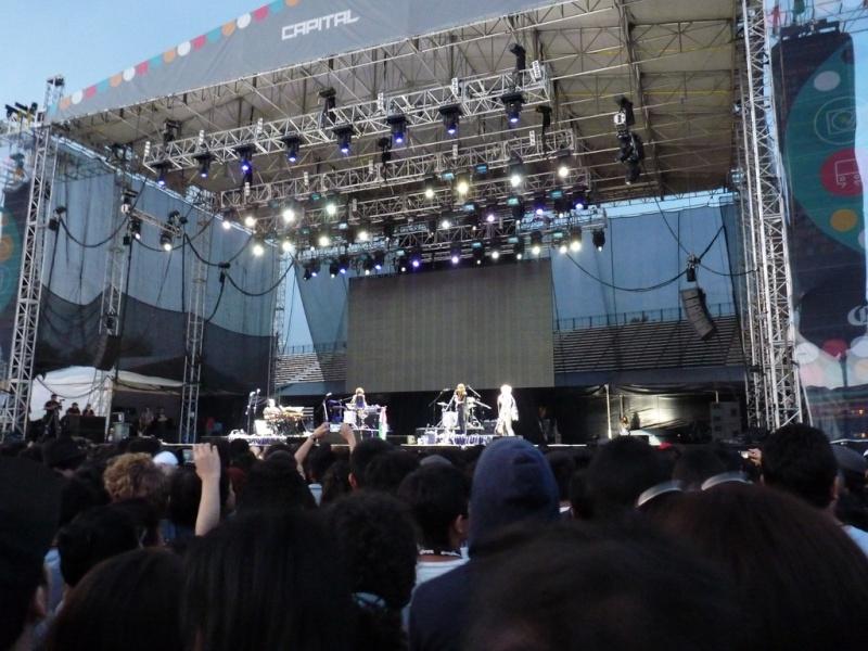 "10/13/12 – Mexico City, Mexico, Autodromo Hermanos Rodriguez, ""Corona Capital Music Festival"" - Page 2 10-13140"