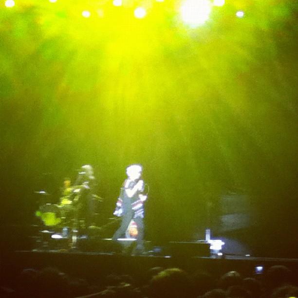 "10/13/12 – Mexico City, Mexico, Autodromo Hermanos Rodriguez, ""Corona Capital Music Festival"" - Page 3 10-13209"
