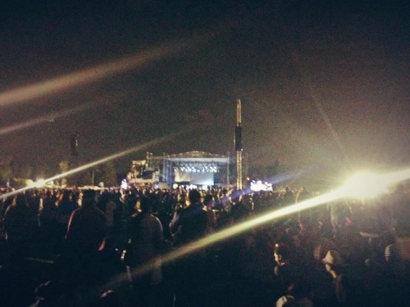 "10/13/12 – Mexico City, Mexico, Autodromo Hermanos Rodriguez, ""Corona Capital Music Festival"" - Page 3 10-13210"