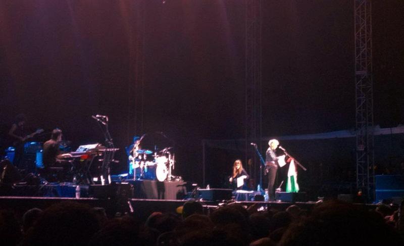 "10/13/12 – Mexico City, Mexico, Autodromo Hermanos Rodriguez, ""Corona Capital Music Festival"" - Page 3 10-13228"