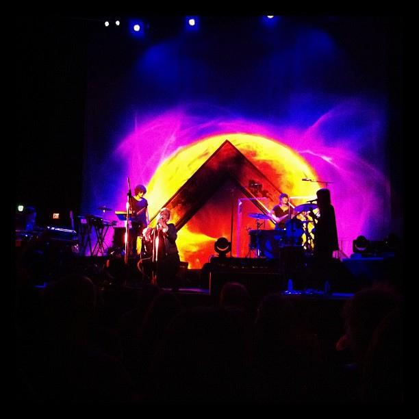 10/18/12 - Ithaca, NY, State Theater 10-18-28