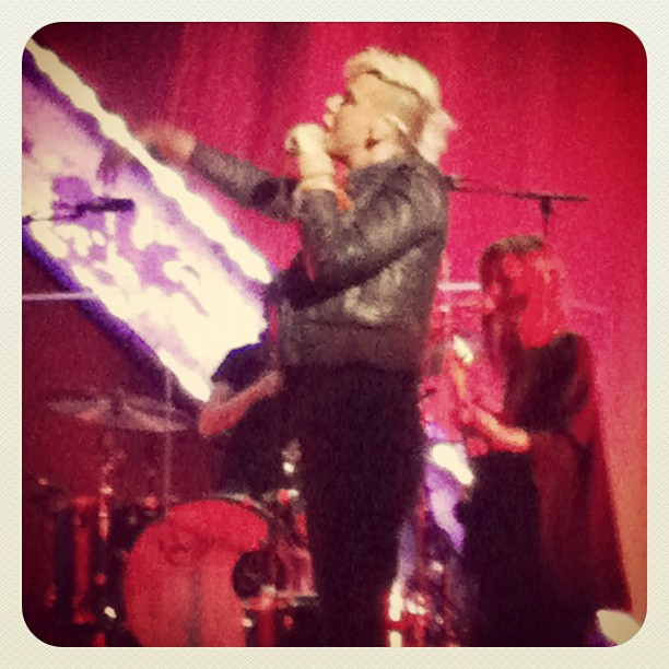 10/18/12 - Ithaca, NY, State Theater 10-18-29