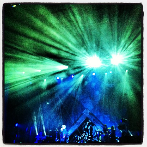 10/19/12 - Montreal, Canada, Metropolis 10-19-23