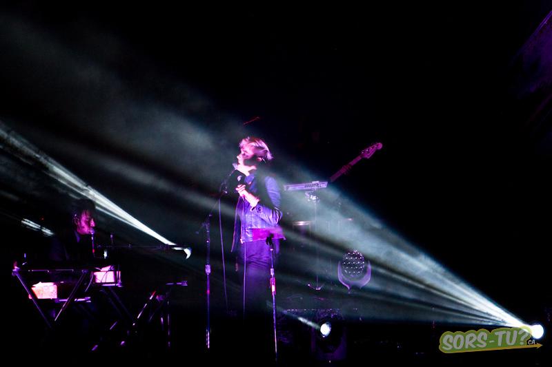 10/19/12 - Montreal, Canada, Metropolis 10-19-24