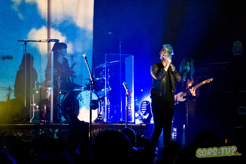 10/19/12 - Montreal, Canada, Metropolis 10-19-25