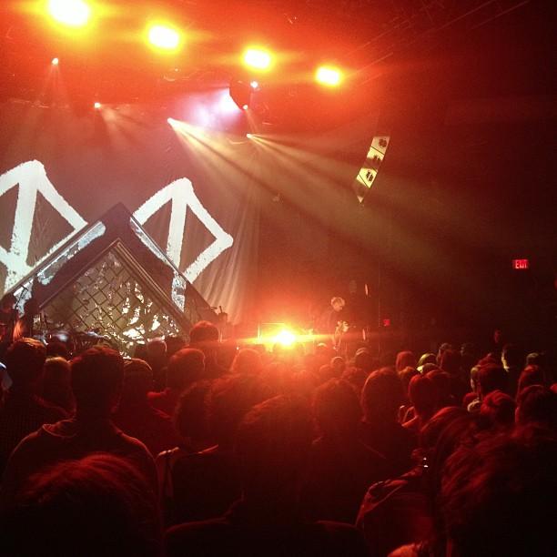 10/22/12 - Washington DC, 9:30 Club 10-22-22