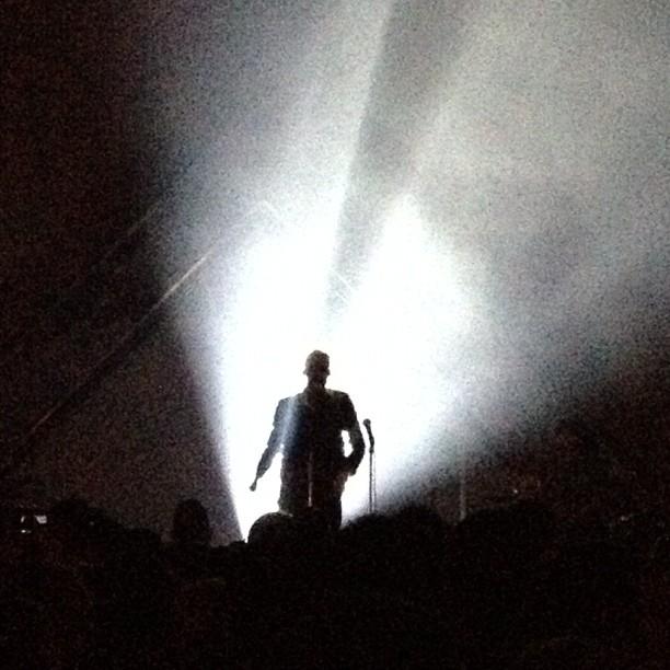 10/22/12 - Washington DC, 9:30 Club 10-22-24