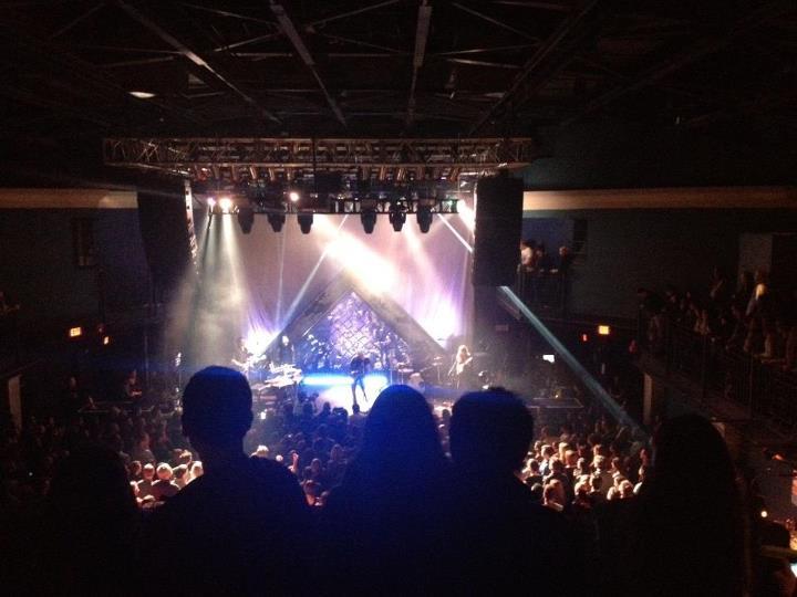 10/22/12 - Washington DC, 9:30 Club 10-22-48