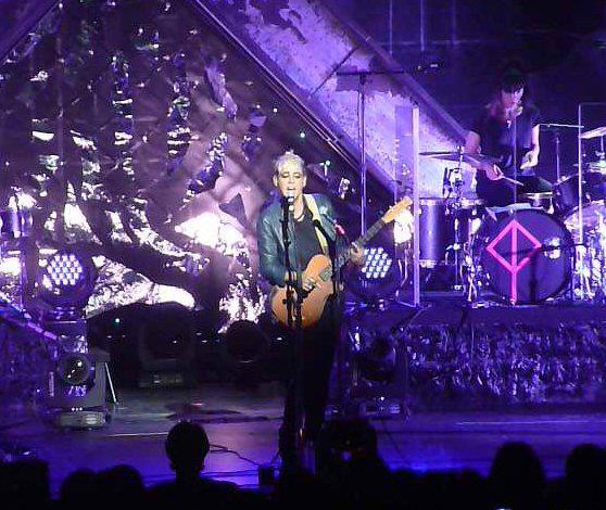 10/23/12 – NYC, Hammerstein Ballroom 10-23-26
