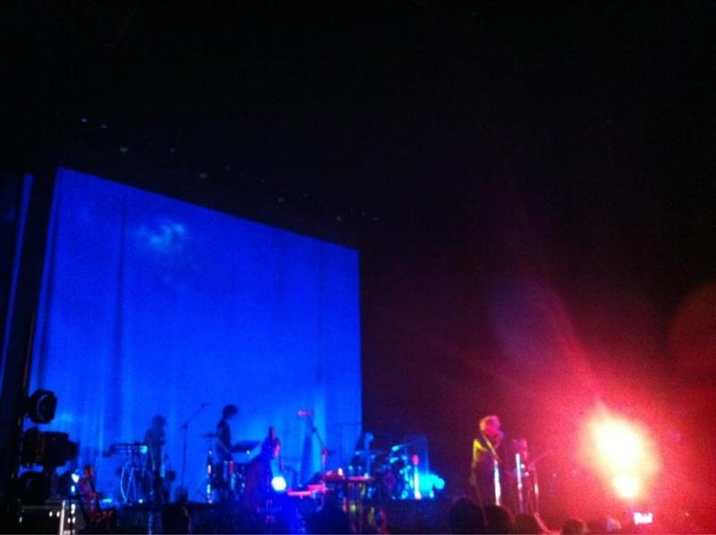 10/23/12 – NYC, Hammerstein Ballroom 10-23-29
